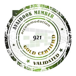 certificado como miembro de AvaiBook.com