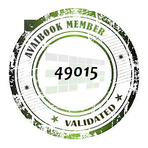 certificado avaibook