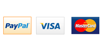Payment methods 100% secure