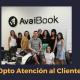 departamento atencion cliente avaibook