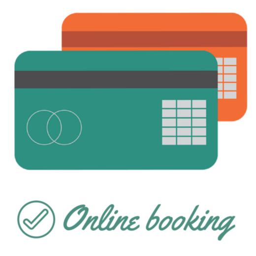 reserva online alojamientos