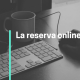 reserva online conversion