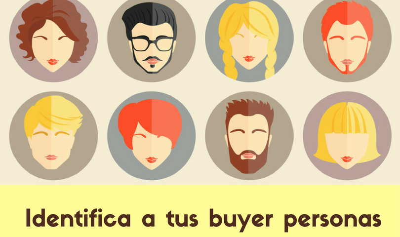 buyer personas turismo
