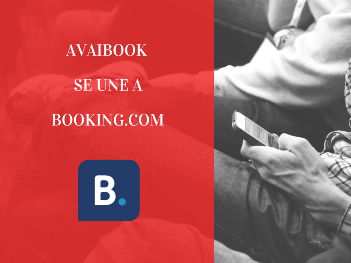 avaibook y booking.com