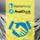 avaibook y homeaway