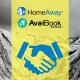 avaibook y homeaway