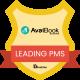AvaiBook, PMS líder mundial según Padlifter