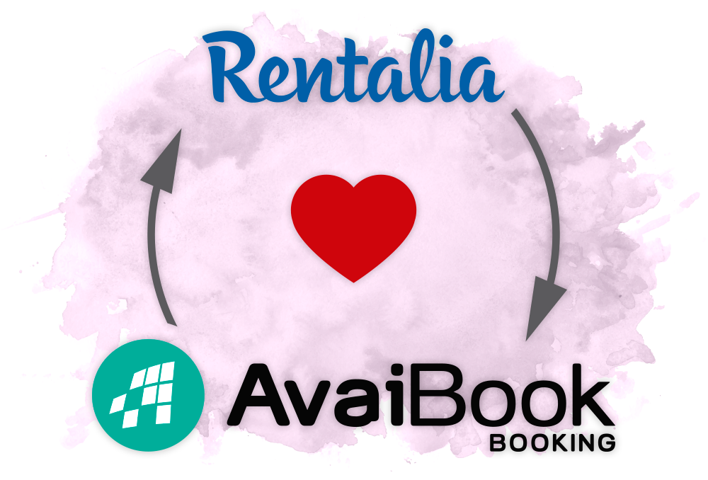 Rentalia e AvaiBook