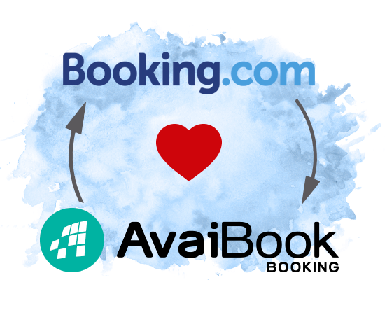 AvaiBook-Booking