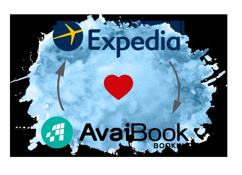 AvaiBook-Expedia