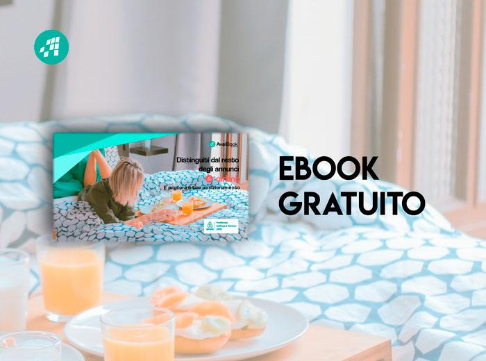 eBook gratuito AvaiBook. Posicionamiento en AirBnb