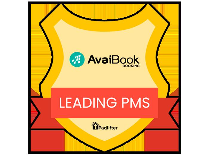 El PMs de AvaiBook líder mundial según Padlifter
