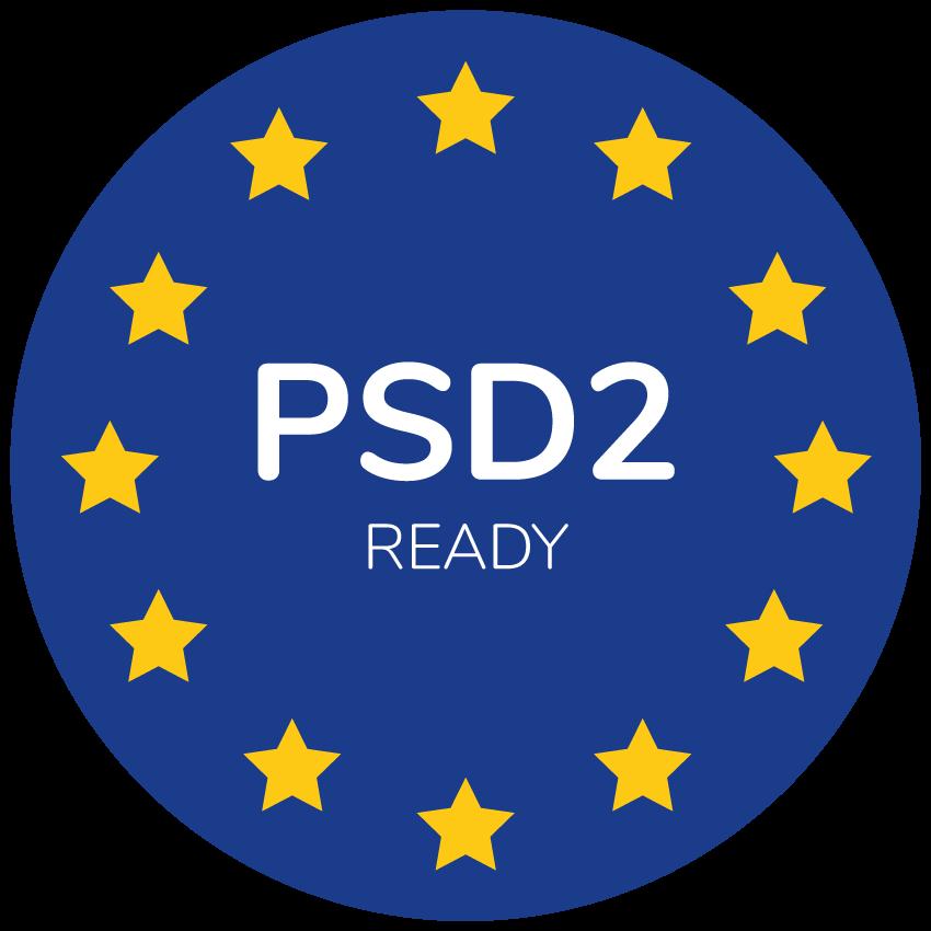 PSD2 ready