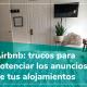 Aumentar tus ingresos con AirBnb