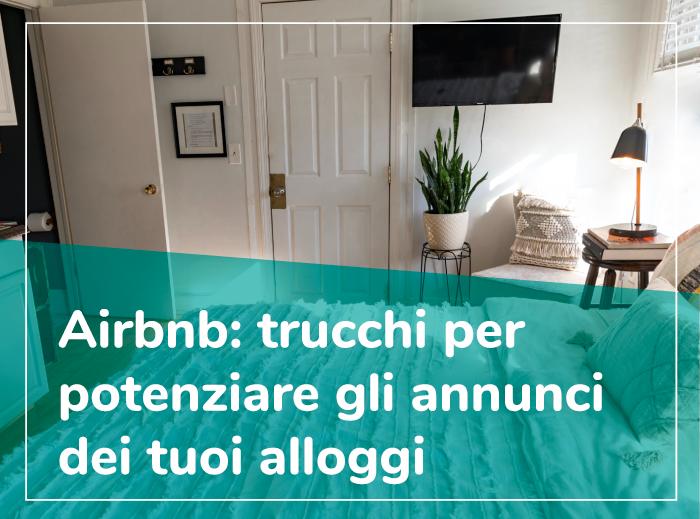 IT-Airbnb